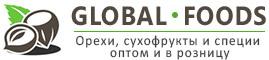 Global-Foods – Орехи, сухофрукты и специи оптом и в розницу